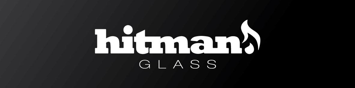 Hitman Glass Bongs & Dab Rigs