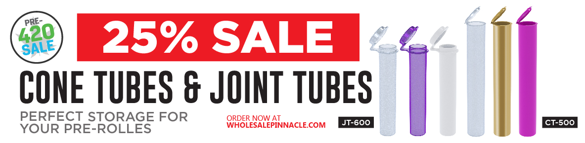 Joint Cone Tubes Sale