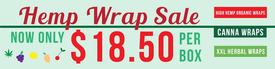 Wraps Special