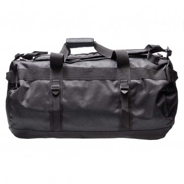 Black Carbon Transport Duffle Bag - Medium