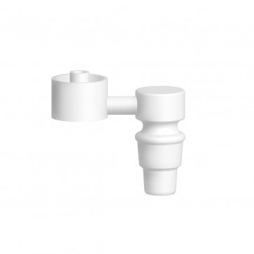 Ceramic Nail Male - Domeless Sidecar 19mm or 14mm