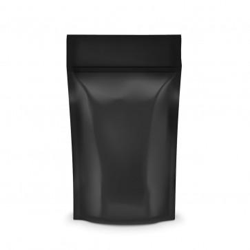 Black Mylar Bag 1 Ounce - 1,000 Units