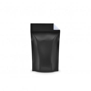 Black Vista Mylar Bag 1/4Ounce-1,000 Units