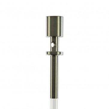 Titanium Nail 10mm Flux
