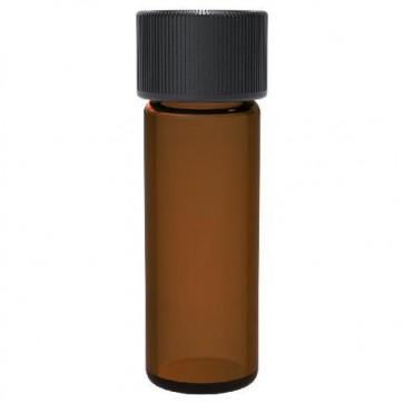 Vial Amber 45 - 1 Dram (144 units per box)
