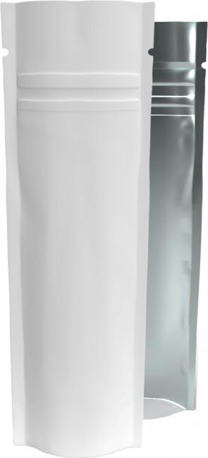 MYLAR M.WHITE VISTA PREROLL 2 x 6.75 - 1000 CT