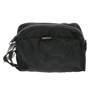"Carbon bag ""Cosmetic Bag "" aka ""Toiletry Bag"""