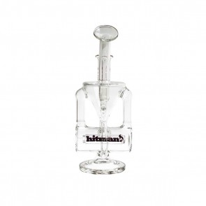 Hitman Recycler Male14mm - Funnel
