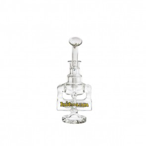 Hitman Baby Recycler - Cake Male10mm