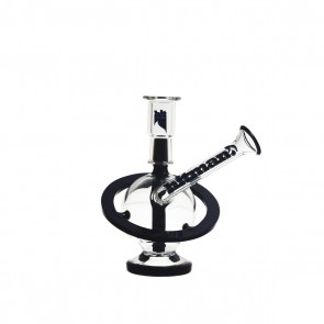Hitman Baby Planet Male10mm - Black Trim Base/Joint/Ring