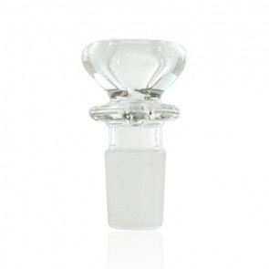 Funnel Bowl Clear Ring 19mm