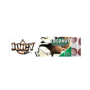 """JUICY JAY'S 1.25"""" - COCONUT - 24 CT"""