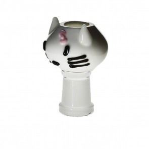 White Cat Dome 14mm