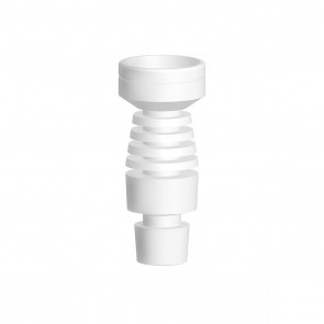 Ceramic Nail Male - Domeless 6 Hole 19mm or 14mm