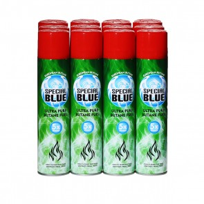 Special Blue 5X Butane - 12 Units