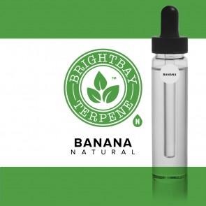 Banana Natural Flavor Terpene - 100 grams
