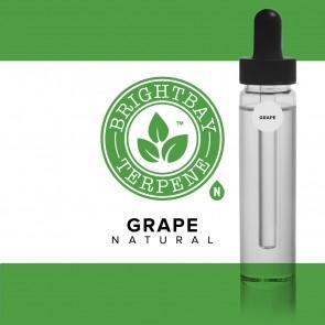 Grape Natural Flavor Terpene - 100 grams