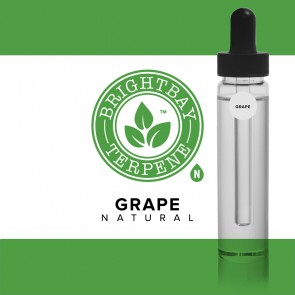 Grape Natural Flavor Terpene - 25 grams