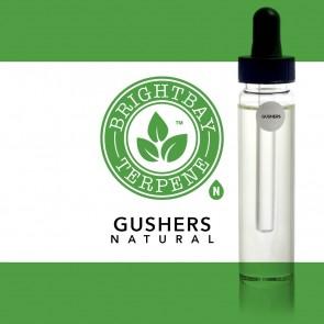 Gushers Natural Terpene