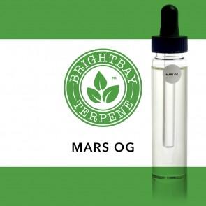 Mars OG Terpene