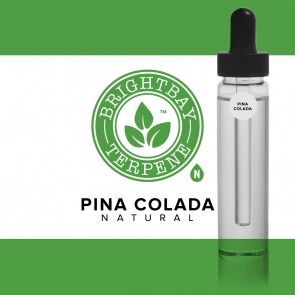 Pina Colada Natural Flavor Terpene - 100 grams
