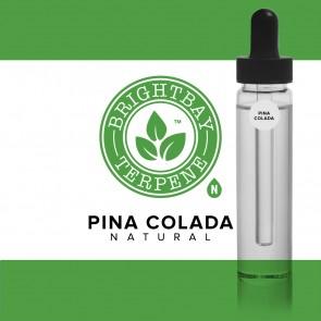 Pina Colada Natural Flavor Terpene - 25 grams