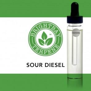 Sour Diesel Terpene