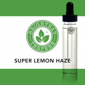 Super Lemon Haze Terpene