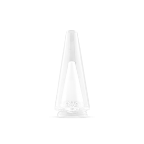 Puffco Peak Glass Attachment - Clear