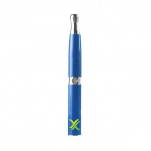 Exxus Maxx Concentrate Kit Vaporizer - Blue