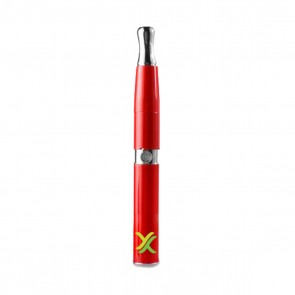 Exxus Maxx Concentrate Kit Vaporizer - Red