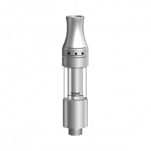 Liberty V9 0.5ml/1.5mm Vape Cartridge - 1,000 Units