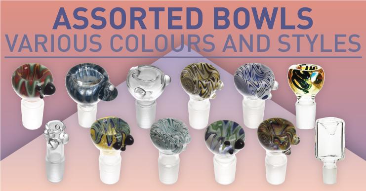 Bowls Promo