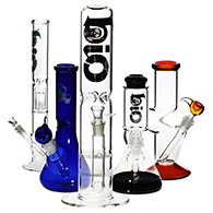 Glass Bongs and Marijuana Dispensary supplies in British Columbia Canada