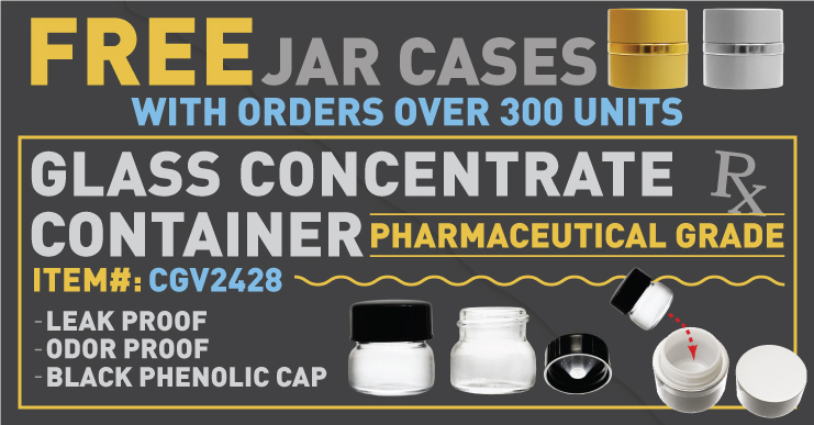 Concentrates Vial Promo