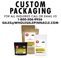 Custom Marijuana packaging request a quote