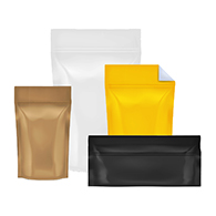 Smell proof Mylar bags for packaging Marijuana on sale in Quebec Canada