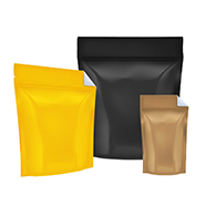 buy smell proof Mylar bags for Canada marijuana dispensary's