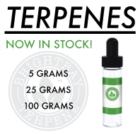 Need Terpenes we have them all quality Cannabis Terpenes