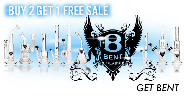 Bent Glass Sale save big on bent bongs and dab rigs in Canada