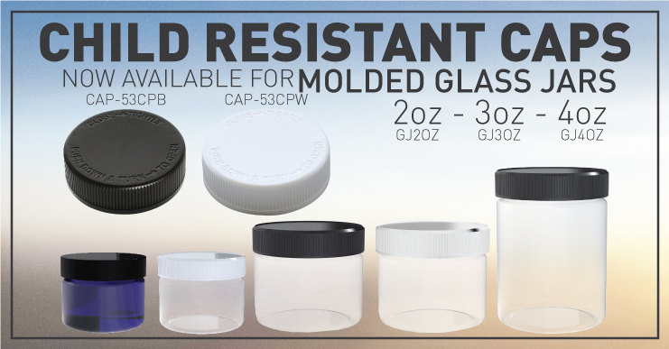 Glass Jar Sale