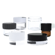 Marijuana packaging concentrate containers perfect for hash, wax, shatter on sale in Nova Scotia Canada