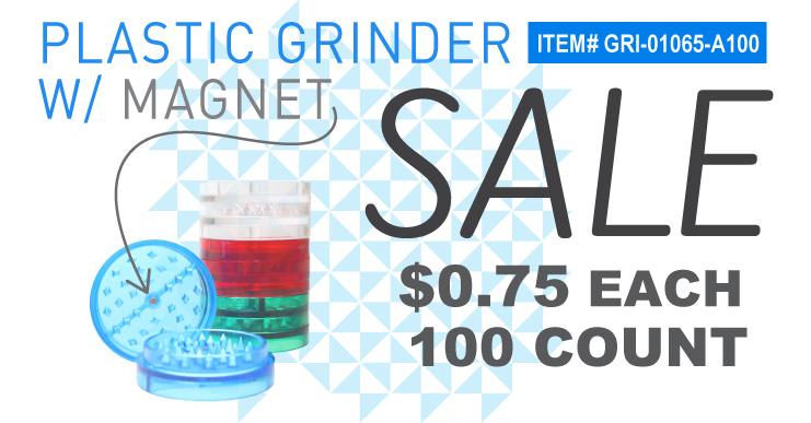Grinder on Sale