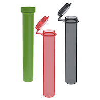 Joint and Cone tubes for packaging marijuana in canada